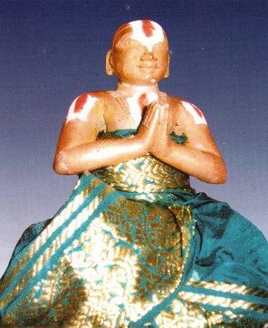 கோயில் கந்தாடை அப்பன், கோயில் கந்தாடை அப்பன் திருமாளிகை , காஞ்சீபுரம்  )